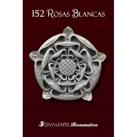 150 Rosas Blancas