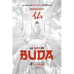 LA VIDA DE BUDA en manga