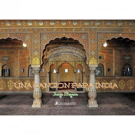 Una canción para India
