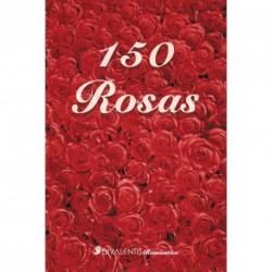 150 rosas